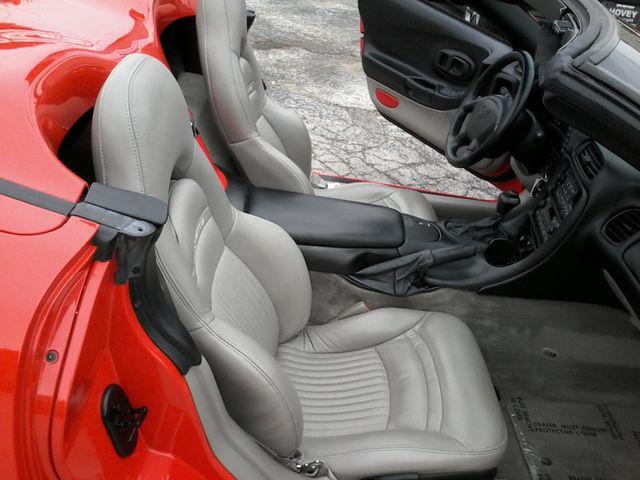 1999 Chevrolet Corvette roadster San Antonio, Texas 15