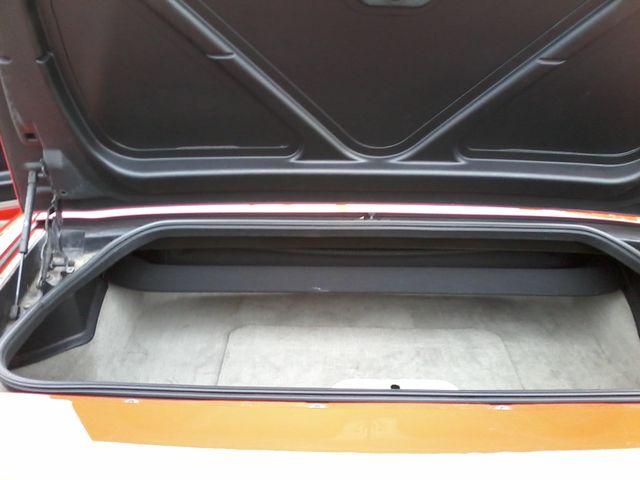 1999 Chevrolet Corvette roadster San Antonio, Texas 18