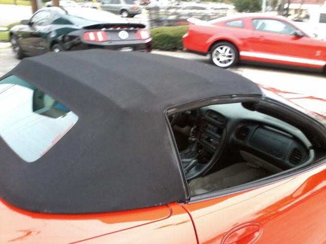 1999 Chevrolet Corvette roadster San Antonio, Texas 12