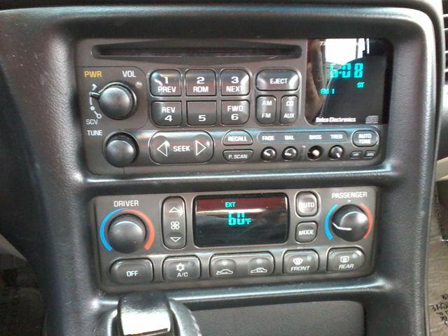 1999 Chevrolet Corvette roadster San Antonio, Texas 21