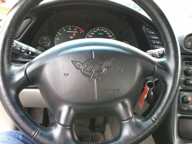1999 Chevrolet Corvette roadster San Antonio, Texas 19