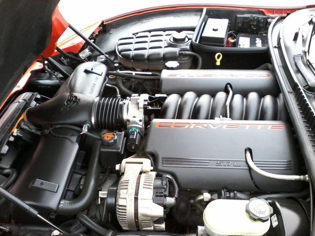 1999 Chevrolet Corvette roadster San Antonio, Texas 25