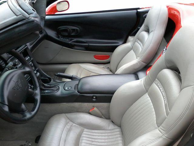 1999 Chevrolet Corvette roadster San Antonio, Texas 13