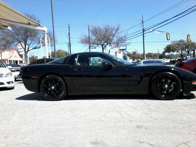 1999 Chevrolet Corvette San Antonio, Texas 3