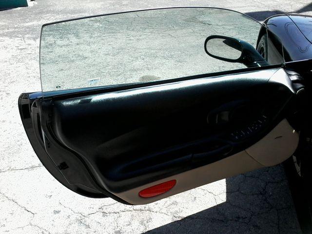 1999 Chevrolet Corvette San Antonio, Texas 12