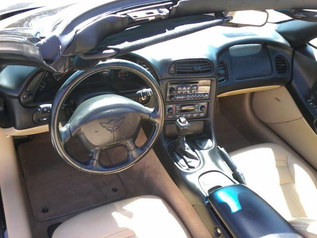1999 Chevrolet Corvette San Antonio, Texas 14