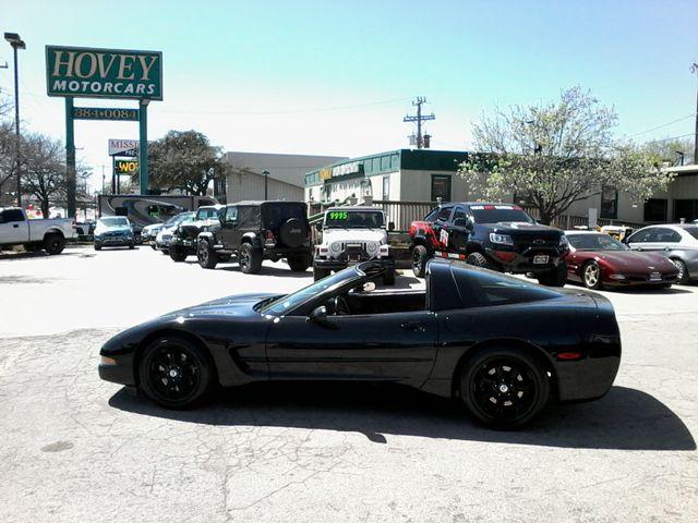 1999 Chevrolet Corvette San Antonio, Texas 2