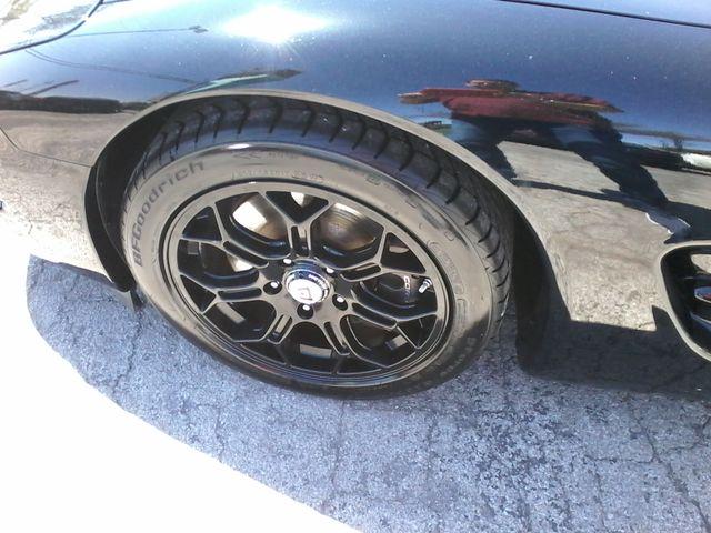 1999 Chevrolet Corvette San Antonio, Texas 24