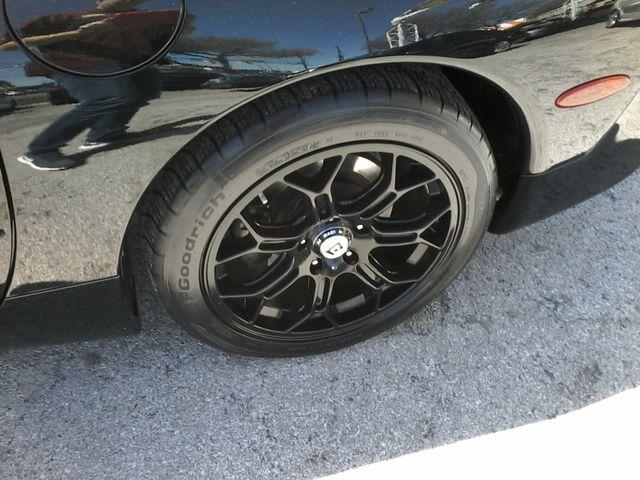 1999 Chevrolet Corvette San Antonio, Texas 25