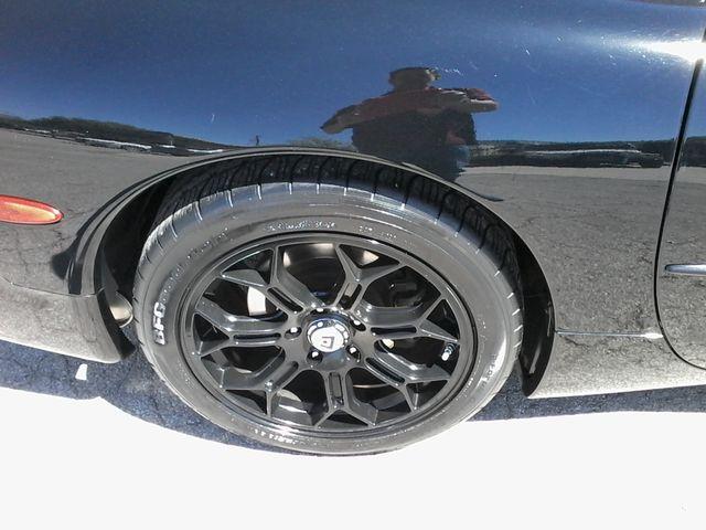 1999 Chevrolet Corvette San Antonio, Texas 26