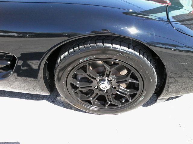 1999 Chevrolet Corvette San Antonio, Texas 27