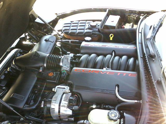 1999 Chevrolet Corvette San Antonio, Texas 28