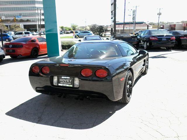 1999 Chevrolet Corvette San Antonio, Texas 8