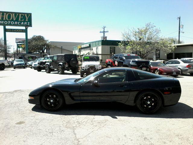 1999 Chevrolet Corvette San Antonio, Texas 7