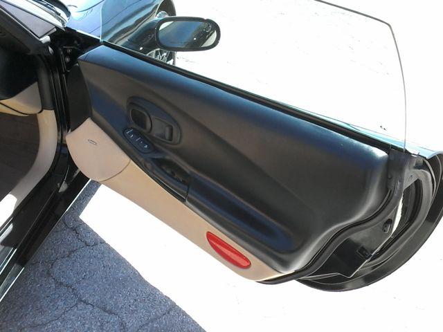 1999 Chevrolet Corvette San Antonio, Texas 13