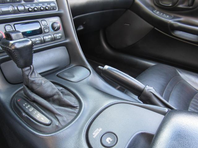 1999 Chevrolet Corvette C5   St Charles Missouri  Schroeder Motors  in St. Charles, Missouri