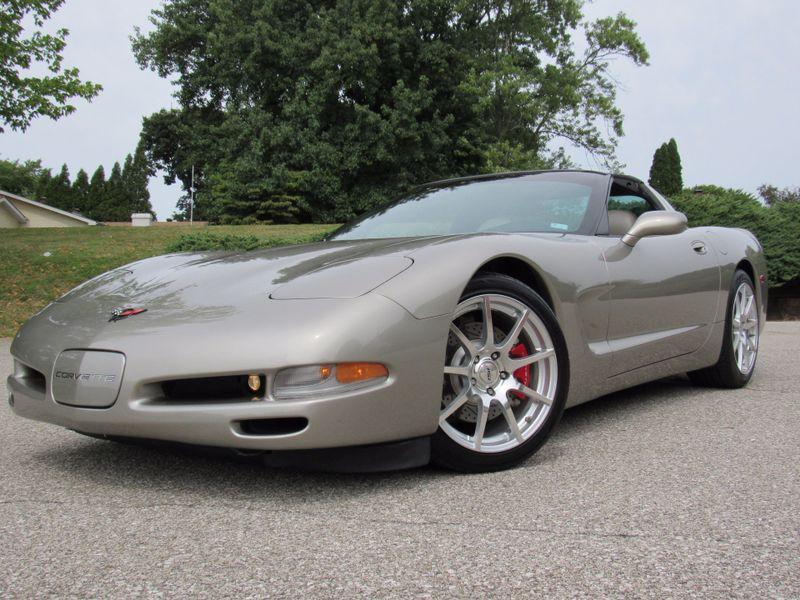 1999 Chevrolet Corvette Z06 Brakes  St Charles Missouri  Schroeder Motors  in St. Charles, Missouri