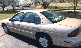 1999 Chevrolet Lumina Base Knoxville, Tennessee 5