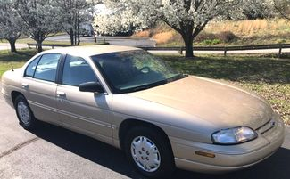 1999 Chevrolet Lumina Base Knoxville, Tennessee 3