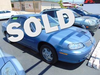 1999 Chevrolet Malibu LS Kingman, Arizona