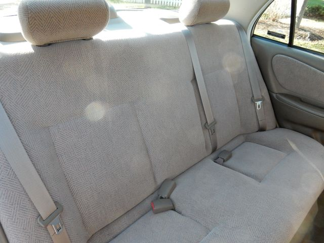 1999 Chevrolet Prizm Original Low Mileage Leesburg, Virginia 14