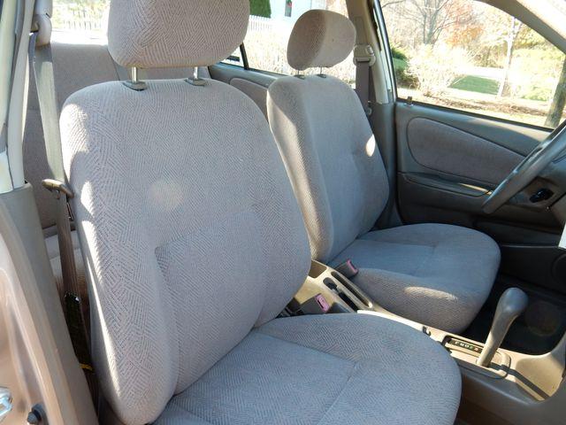 1999 Chevrolet Prizm Original Low Mileage Leesburg, Virginia 13