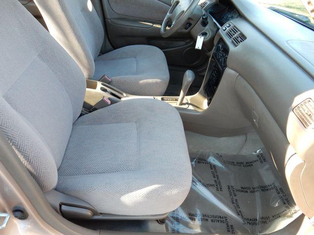 1999 Chevrolet Prizm Original Low Mileage Leesburg, Virginia 11