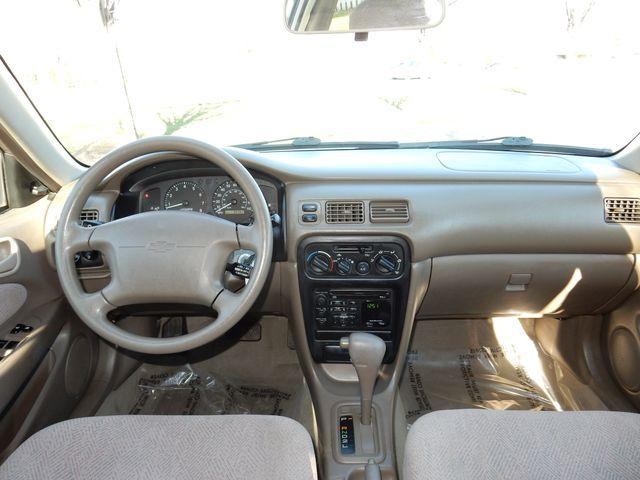 1999 Chevrolet Prizm Original Low Mileage Leesburg, Virginia 18