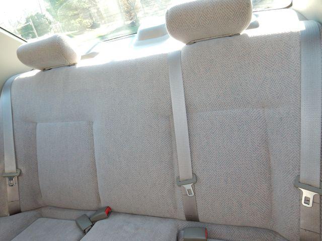 1999 Chevrolet Prizm Original Low Mileage Leesburg, Virginia 15