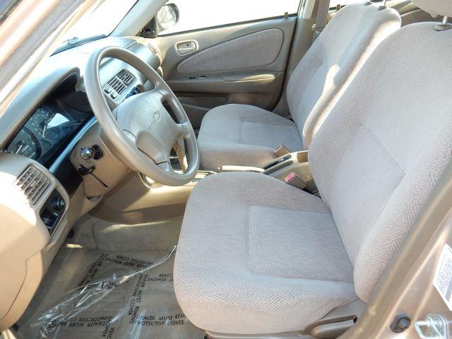 1999 Chevrolet Prizm Original Low Mileage Leesburg, Virginia 10