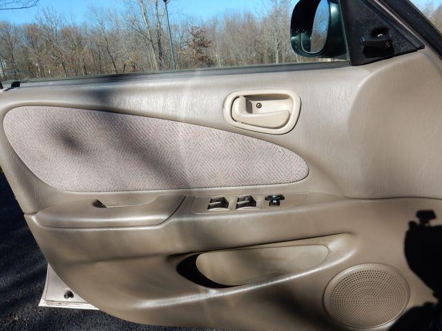 1999 Chevrolet Prizm Original Low Mileage Leesburg, Virginia 8