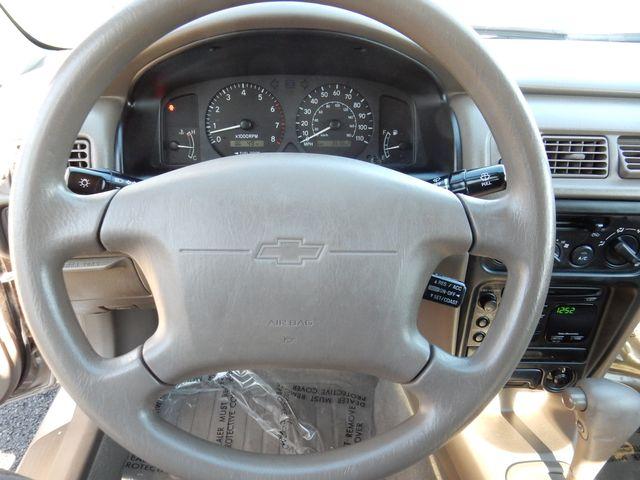 1999 Chevrolet Prizm Original Low Mileage Leesburg, Virginia 19