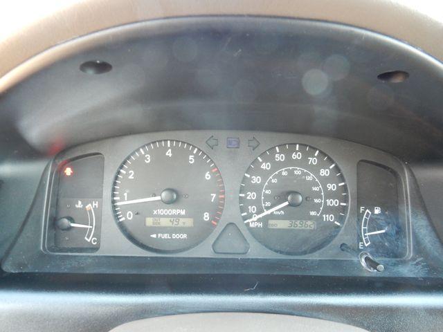 1999 Chevrolet Prizm Original Low Mileage Leesburg, Virginia 22