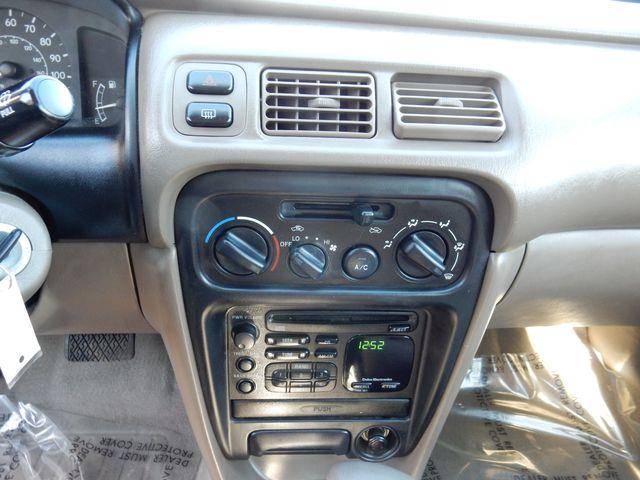 1999 Chevrolet Prizm Original Low Mileage Leesburg, Virginia 24