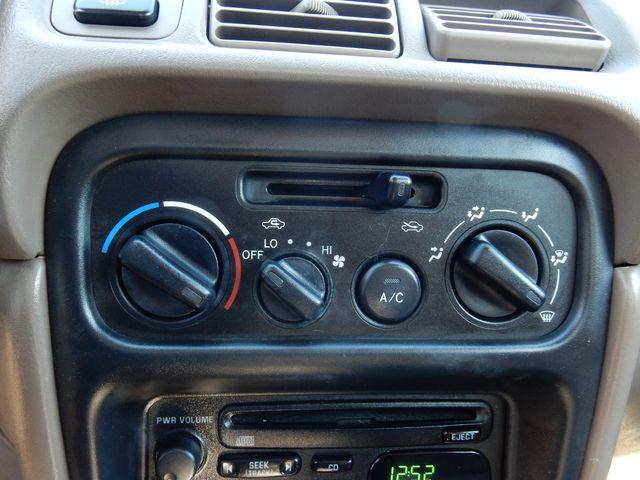 1999 Chevrolet Prizm Original Low Mileage Leesburg, Virginia 25