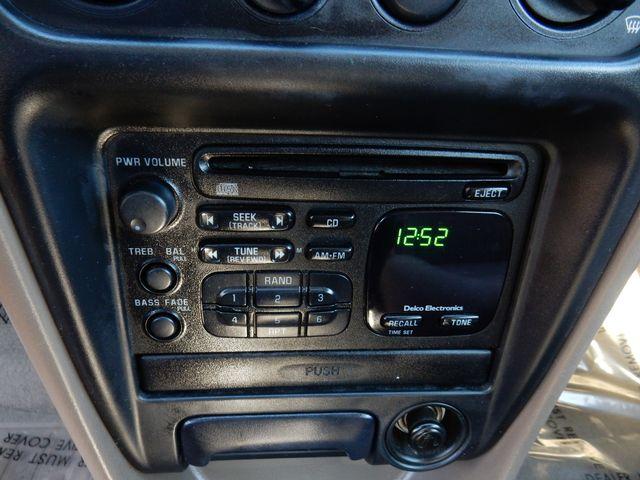 1999 Chevrolet Prizm Original Low Mileage Leesburg, Virginia 26