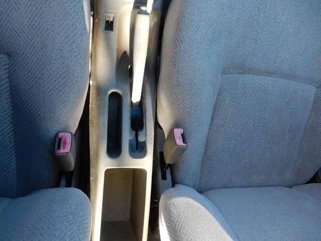 1999 Chevrolet Prizm Original Low Mileage Leesburg, Virginia 16
