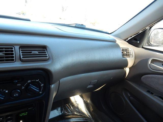1999 Chevrolet Prizm Original Low Mileage Leesburg, Virginia 28