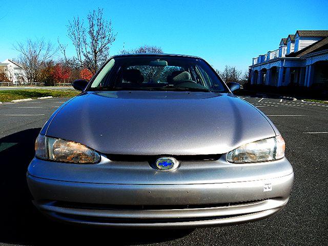1999 Chevrolet Prizm Original Low Mileage Leesburg, Virginia 6