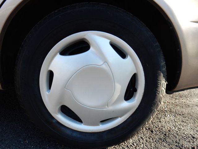 1999 Chevrolet Prizm Original Low Mileage Leesburg, Virginia 29