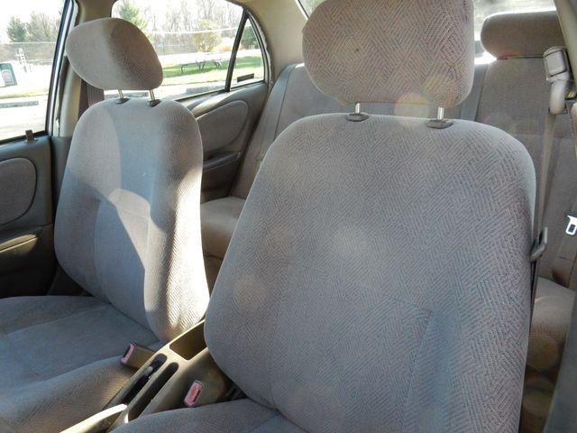 1999 Chevrolet Prizm Original Low Mileage Leesburg, Virginia 12