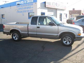 1999 Chevrolet S-10 LS  city CT  York Auto Sales  in , CT