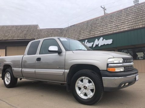 1999 Chevrolet Silverado 1500 LS in Dickinson, ND