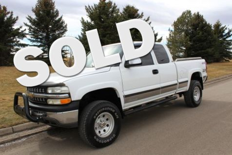 1999 Chevrolet Silverado 1500 LS in Great Falls, MT