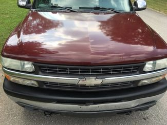 1999 Chevrolet-Drives Great!! Silverado 1500-BUY HERE PAY HERE! LS-4X4 EXT CAB!! 5.3 V8 Knoxville, Tennessee 22