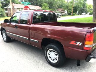 1999 Chevrolet-Drives Great!! Silverado 1500-BUY HERE PAY HERE! LS-4X4 EXT CAB!! 5.3 V8 Knoxville, Tennessee 3