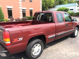 1999 Chevrolet-Drives Great!! Silverado 1500-BUY HERE PAY HERE! LS-4X4 EXT CAB!! 5.3 V8 Knoxville, Tennessee 5