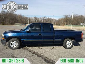 1999 Chevrolet Silverado 1500 LS | Memphis, TN | Auto XChange  South in Memphis TN