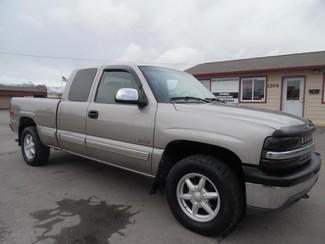 1999 Chevrolet Silverado 1500 in , Montana