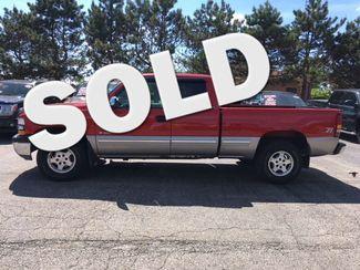 1999 Chevrolet Silverado 1500 LS Ontario, OH